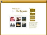 Virtual Courseware : Earthquake : Home