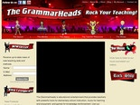 The Grammarheads