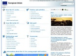 EUROPA - European Union website, the official EU website