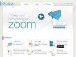 Prezi - The Zooming Presentation Editor