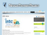 ISTE 2012: Nevada Pathway Project Resources