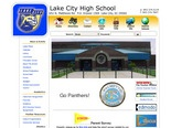 Lake City High School