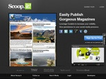 Easily Publish Gorgeous Magazines | Scoop.it
