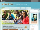 School A to Z - tools, tips and resources for parents