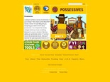 BrainPOP | English | Learn about Possessives