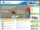 American Alliance for Health, Physical Education, Recreation and Dance - AAHPERD