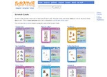 Scratch Cards | Scratch Documentation Site
