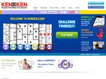 Welcome to KENKEN®!