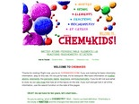 Rader's CHEM4KIDS.COM
