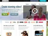 Animoto - The End of Slideshows