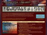 C-SPAN's Presidential Libraries: History Uncovered