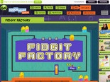DESIGN SQUAD NATION . Fidgit Factory | PBS KIDS GO! | PBS KIDS GO!