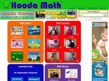 Hooda Math - HoodaMath.com