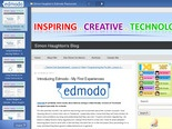 Simon Haughton's Edmodo Resources