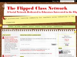 Teacher Vodcasting  and Flipped Classroom Network - A professional learning community for teachers using vodcasting in the classroom