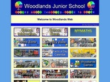 Woodlands Junior School, Tonbridge, Kent UK