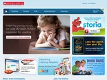 Scholastic, Helping Children Around the World to Read and Learn | Scholastic.com