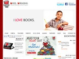 Pizza Hut BOOK IT! Reading Incentive Programs