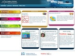 NCTM Illuminations Website