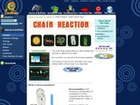 Chain Reaction - Build a Food Chain