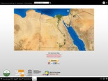 World Heritage Site:  Egypt & Nubia