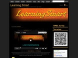 Learning Smart - my web portal