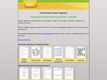 Holt Interactive Graphic Organizers