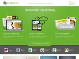 Remember everything with Evernote, Skitch and our other great apps. | Evernote