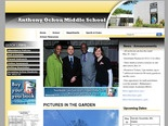 Anthony Ochoa Middle School: Home Page