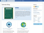 Edmodo - Safe Social Networking for Schools | A Secure Social Learning Network for K12 Education