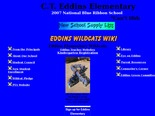 Eddins Library Website