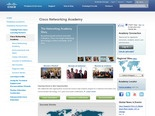 Cisco Home Page