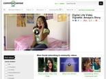 Digital Life Video Vignette: Amaya's Story | Common Sense Media