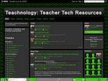 Teachnology: Teacher Tech Resourcesgy