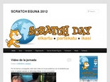 SCRATCH EGUNA 2012