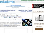 The 200 Best Special Education Apps