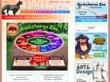 Switcheroo Zoo Make New Animals