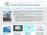Florida's Multi-Tiered System of Supports