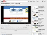 Edmodo Tutorial 1 of 3