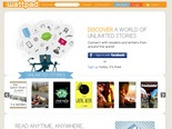 The World's Most Popular eBook Community - Wattpad - free books romance fantasy teen fan fiction mystery stories