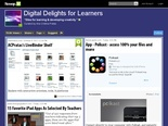 Digital Delights for Learners