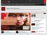 Flash Professional | Adobe TV