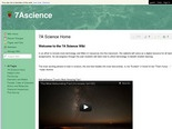 Wiki 7A Science