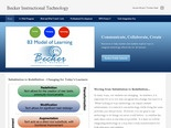 Becker Instructional Technology