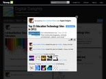 Top 25 Education Technology Sites in 2012: | Digital Delights