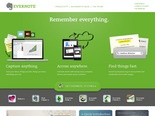 Remember Everything | Evernote