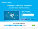 Welcome to Skype in the classroom | Skype Education
