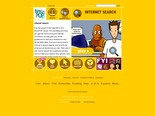BrainPOP | English | Learn about Internet Search