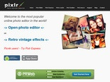 Photo editor online - Pixlr.com edit image