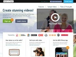 Animoto- Video Slideshow Maker with Music